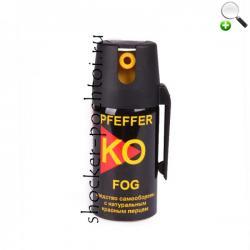 Газовый баллончик PFEFFER KO FOG 40 мл.